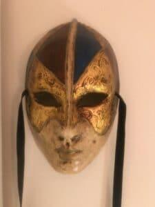 Maskepott